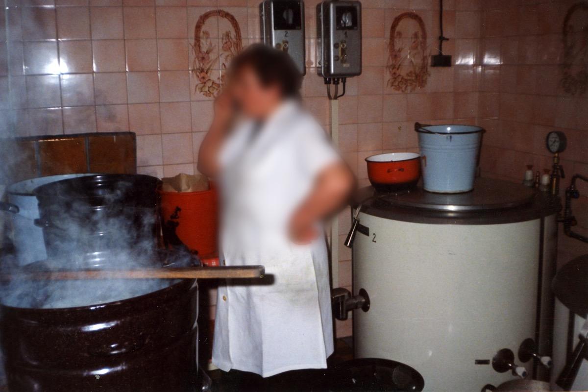 Kuchnia stara 19